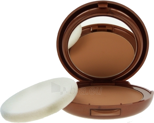 Lancome Star Bronzer 04 Cream-To-Powder Compact Makeup Cosmetic 9g Paveikslėlis 1 iš 1 250873300160