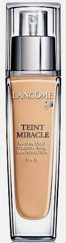 Lancome Teint Miracle Skin Perfector 04 Cosmetic 30ml Paveikslėlis 1 iš 1 250873200039