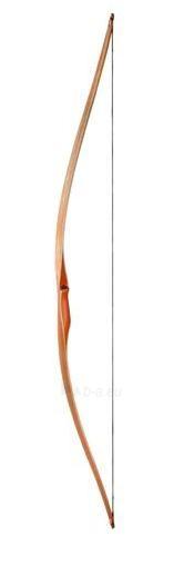 Lankas Longbow 68 30 lbs, medinis Paveikslėlis 1 iš 1 310820041754