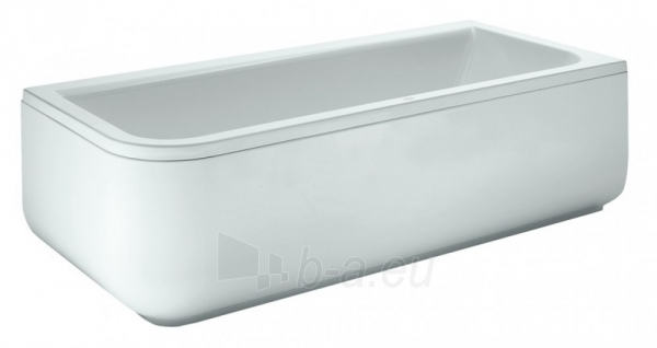 LAUFEN FORM montuojama į dešinį kampą vonia 180x80 cm Paveikslėlis 1 iš 1 270716000473