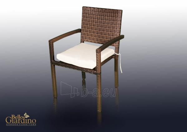 Lauko baldų komplektas ADORAZIONE Paveikslėlis 5 iš 8 250402300019