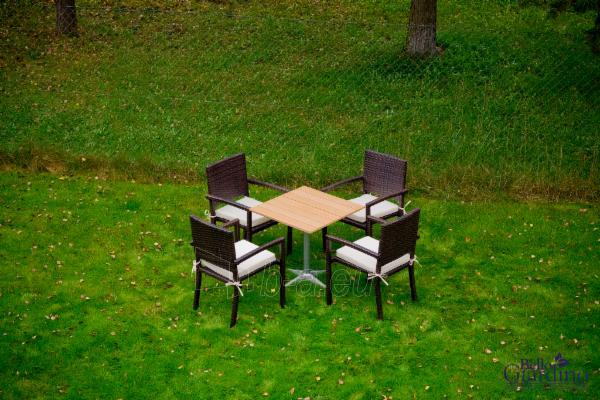 Lauko baldų komplektas CARINO Paveikslėlis 5 iš 10 250402300046