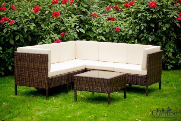 Lauko baldų komplektas FENOMALE Paveikslėlis 1 iš 4 250402300041