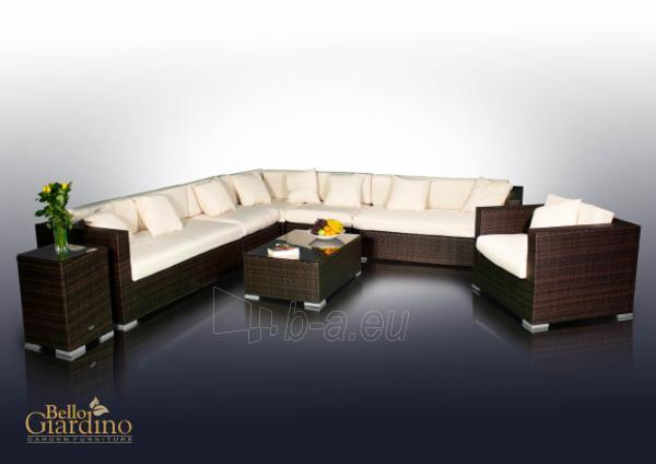 Lauko baldų komplektas MAGNIFICO Paveikslėlis 3 iš 10 250402300023