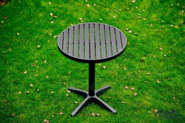 Lauko baldų komplektas POCO juodas 003 Paveikslėlis 3 iš 8 250402300069