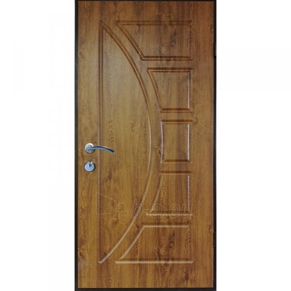 Lauko durys ARMA T2-108 K 960x2050 auks. ąžuolas Paveikslėlis 1 iš 1 310820045271