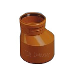 Lauko kanalizacijos perėjimas Magnaplast KGR, d 200-160 Paveikslėlis 1 iš 1 270515000056