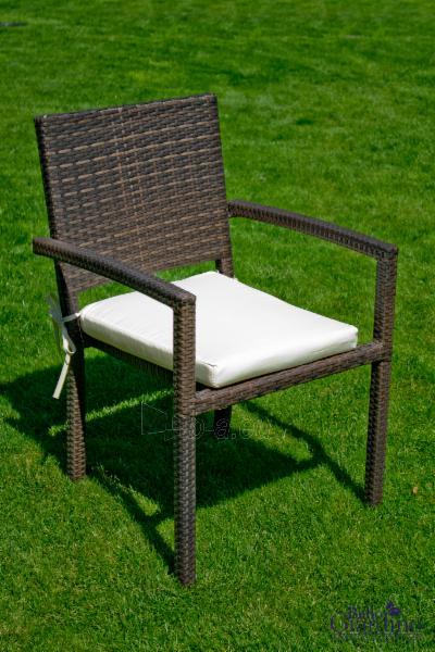 Lauko kėdė MS004 Adorazione Paveikslėlis 1 iš 8 250402200034