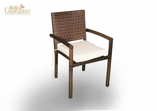 Lauko kėdė MS004 Adorazione Paveikslėlis 7 iš 8 250402200034