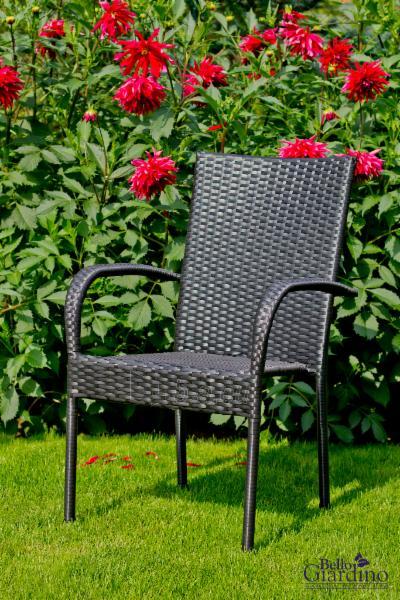Lauko kėdė MS008 Sottile Paveikslėlis 1 iš 7 250402200087