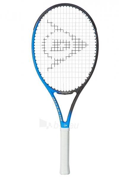 Lauko teniso raketė Dunlop Apex Lite 250 G3 Paveikslėlis 1 iš 1 310820040244