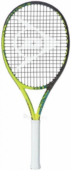 Lauko teniso raketė Dunlop Force 100 G0 Paveikslėlis 1 iš 1 310820040176