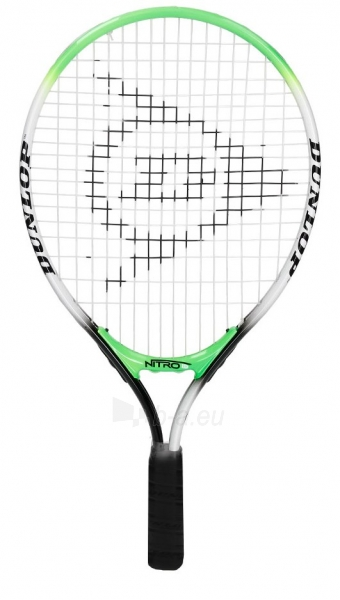 Lauko teniso raketė DUNLOP NITRO (19) G9 Paveikslėlis 1 iš 1 310820179269