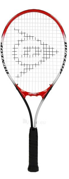 Lauko teniso raketė DUNLOP NITRO (25) G6 Paveikslėlis 1 iš 1 310820179271