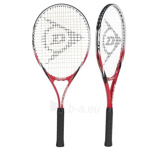 Lauko teniso raketė Dunlop Nitro G6 Paveikslėlis 1 iš 1 310820040273