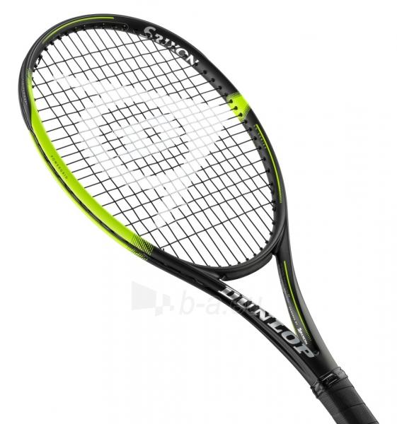 Lauko teniso raketė SX 300 27 G2 nestyguota Paveikslėlis 4 iš 5 310820211306