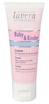 Lavera Baby Cream Almond Cosmetic 75ml Paveikslėlis 1 iš 1 30024900082