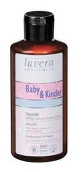 Lavera Baby Oil Almond Cosmetic 200ml Paveikslėlis 1 iš 1 30024900084