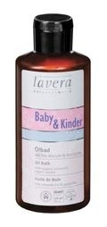 Lavera Bath Oil Cosmetic 250ml Paveikslėlis 1 iš 1 30024900089