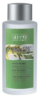 Lavera Bath Oil Eucalyptus-Rosemary Cosmetic 100ml Paveikslėlis 1 iš 1 250897000021