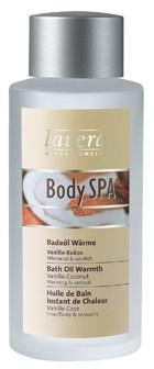 Lavera Bath Oil Vanilla-Coconut Cosmetic 100ml Paveikslėlis 1 iš 1 250897000022