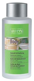 Lavera Bath Oil Vervain-Lime Cosmetic 100ml Paveikslėlis 1 iš 1 250897000023