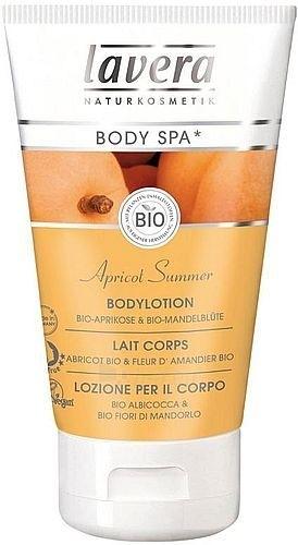 Lavera Body Lotion Apricot-Almond Blossom Cosmetic 150ml Paveikslėlis 1 iš 1 250850200024