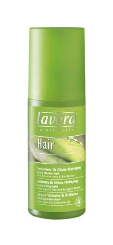 Lavera Hairspray Cosmetic 150ml Paveikslėlis 1 iš 1 250832500003