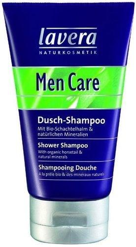 Lavera Men Care Shower Shampoo Cosmetic 150ml Paveikslėlis 1 iš 1 2508950000493