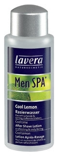 Lavera Men Care Water After Shave Cosmetic 50ml Paveikslėlis 1 iš 1 250881300537