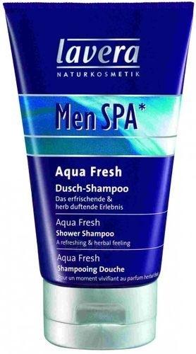 Lavera Men Spa Shower Shampoo Aqua Fresh Cosmetic 150ml Paveikslėlis 1 iš 1 2508950000494