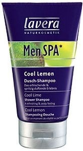 Lavera Men Spa Shower Shampoo Cool Lemon Cosmetic 150ml Paveikslėlis 1 iš 1 2508950000495