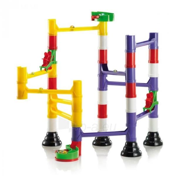 Lavinamasis žaislas 6535 Quercetti Marble Run Basic Paveikslėlis 2 iš 3 310820145340