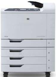 HP COLOR LASERJET CP6015XH Paveikslėlis 1 iš 1 250253420168