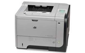 HP LASERJET P3015 PRINTER Paveikslėlis 1 iš 1 250253420182