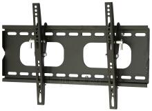 LCD monitoriaus laikiklis ART Holder AR-18 LCD TV | Black | 30-50 60kg | VESA Paveikslėlis 1 iš 3 250226200545
