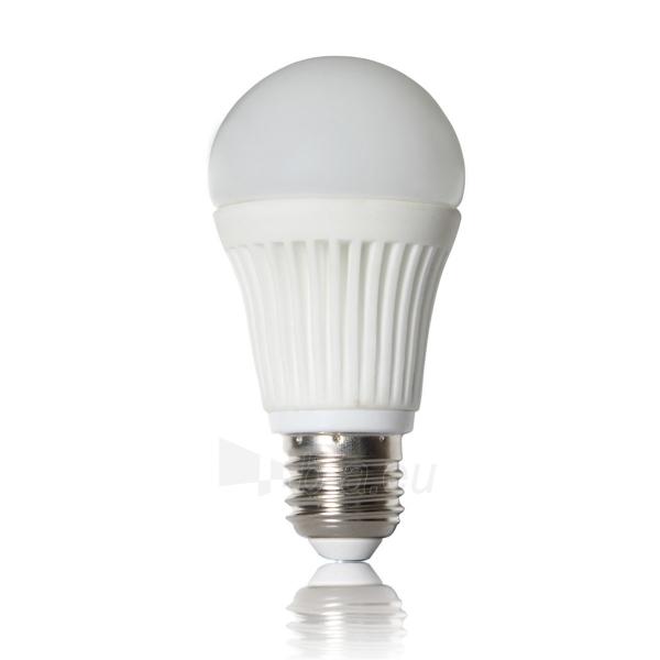 LED lemputė 5W, E27 cok. Paveikslėlis 1 iš 1 224126000536