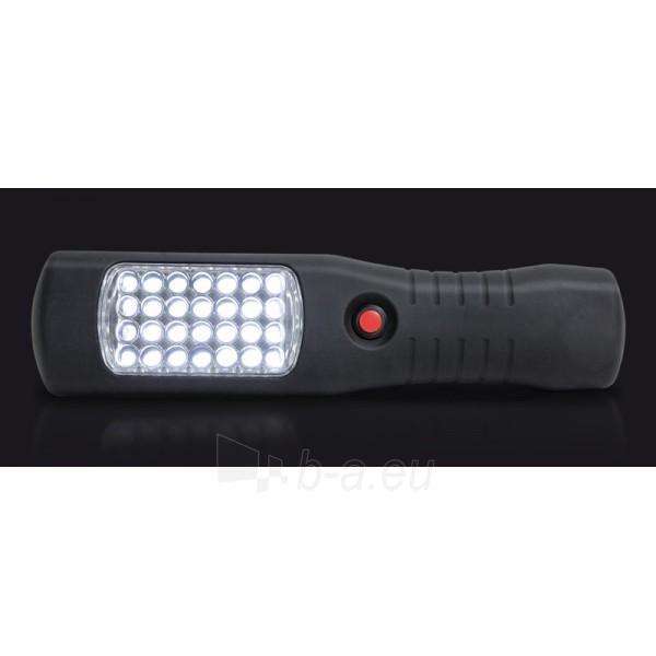 LED pakraunama lempa A1 Light and More 5020L Paveikslėlis 1 iš 1 30043300107