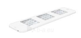 LED panelės Osram 40006 QOD DOMINO SHORT WT 3X4W Paveikslėlis 1 iš 1 224126000491