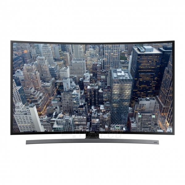 LED televizorius SAMSUNG UE48JU6642UXXH 48
