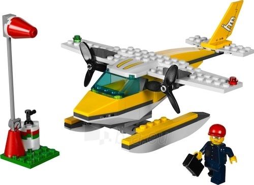 Lego 3178 City Seaplane Paveikslėlis 1 iš 3 30005400367