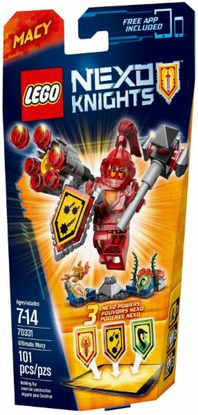 LEGO Ultimate Macy 70331 Paveikslėlis 1 iš 2 30005401727