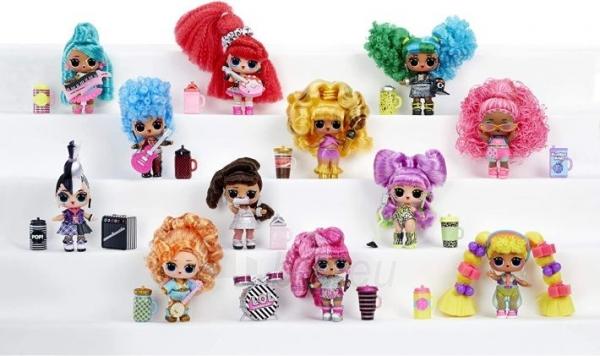 Lėlė 566960 L.O.L. Surprise! Remix Hair Flip Dolls OMG LOL Paveikslėlis 5 iš 6 310820252896