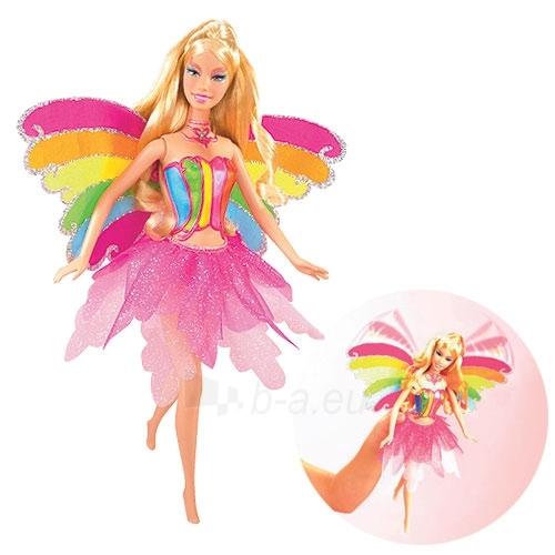 Lėlė Barbie Fairytopia L2724 Mattel Paveikslėlis 1 iš 2 250710900132