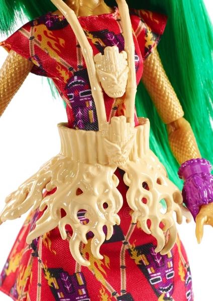 Lėlė DKX95 / DKX94 Лонг - Монстры Jinafire Long Monster High MATTEL Paveikslėlis 3 iš 5 310820048794
