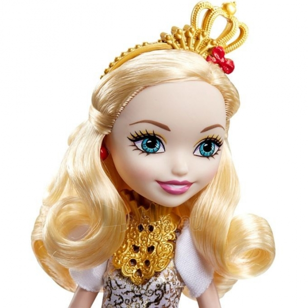Lėlė Dvj17 Dvj18 Ever After High Apple White Powerful Princess Cheaper Online Low Price English B A Eu