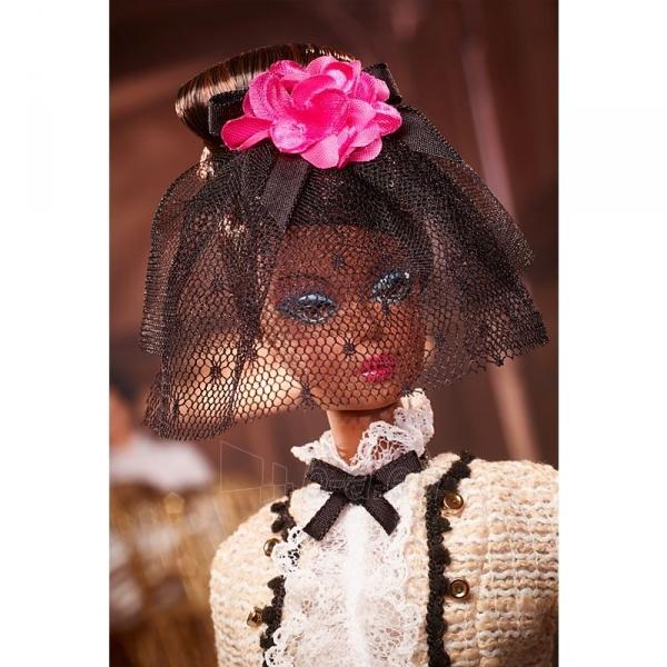 Lėlė GHT65 Barbie Exclusive Barbie®Best To A Tea™ Doll Paveikslėlis 1 iš 6 310820230571