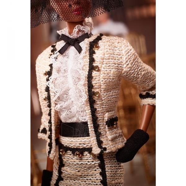 Lėlė GHT65 Barbie Exclusive Barbie®Best To A Tea™ Doll Paveikslėlis 4 iš 6 310820230571