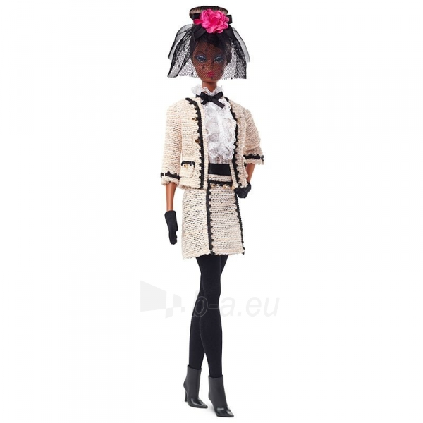 Lėlė GHT65 Barbie Exclusive Barbie®Best To A Tea™ Doll Paveikslėlis 6 iš 6 310820230571