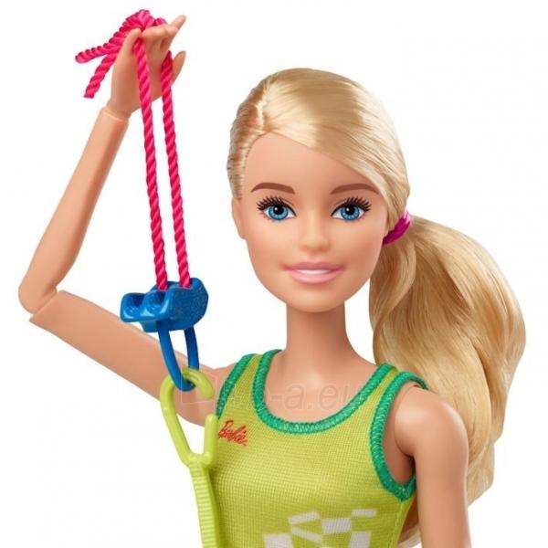 Lėlė GJL75 / GJL73 Barbie Olympic Games Tokyo 2020 MATTEL Paveikslėlis 1 iš 6 310820252828